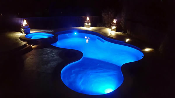 Fairbanks Ranch Pool Design, Construction & Pool Remodeling