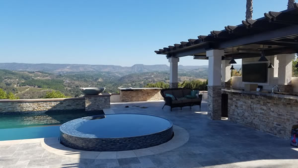Fallbrook Pool Design, Construction & Pool Remodeling