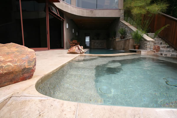 Laguna Beach Pool Design, Construction & Pool Remodeling