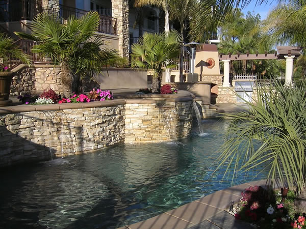 Solana Beach Pool Design, Construction & Pool Remodeling